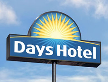 DAYS INN FORT WRIGHT