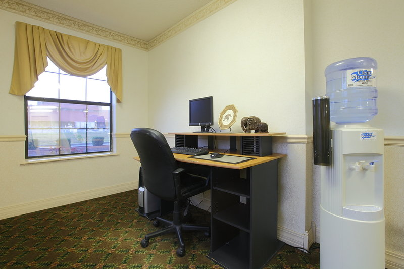 Americas Best Value Inn & Suites Maumelle North Little Rock