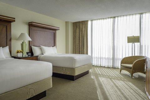 Hyatt Regency Pier Sixty-Six - FTLHPPGuest Double Double Room Med