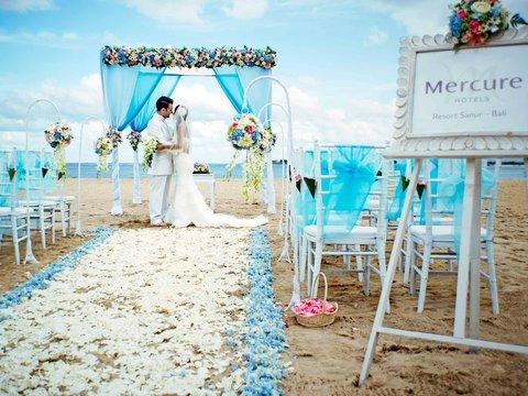 Mercure Resort Sanur - Wedding