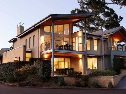 Grand Mercure Apartments The Vintage Hunter Valley - Exterior