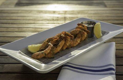 Hyatt Regency Pier Sixty-Six - HYATTPIEREdit Food Shot