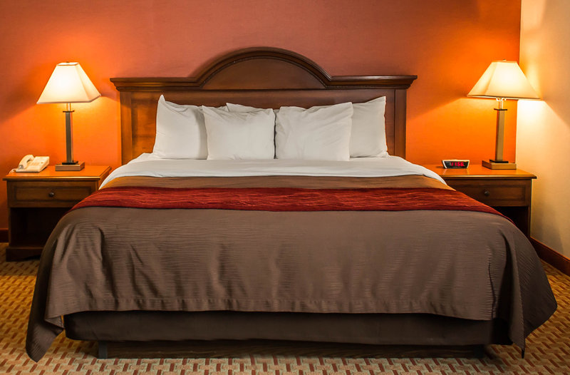 Comfort Inn In East Liverpool Oh 43920 Citysearch