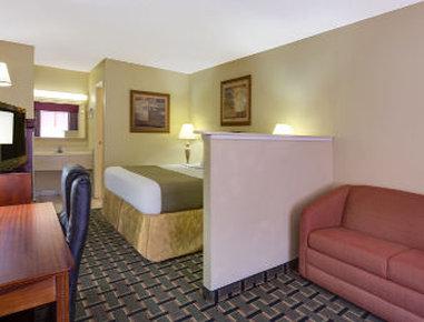 Baymont Inn & Suites Lake City - Suite