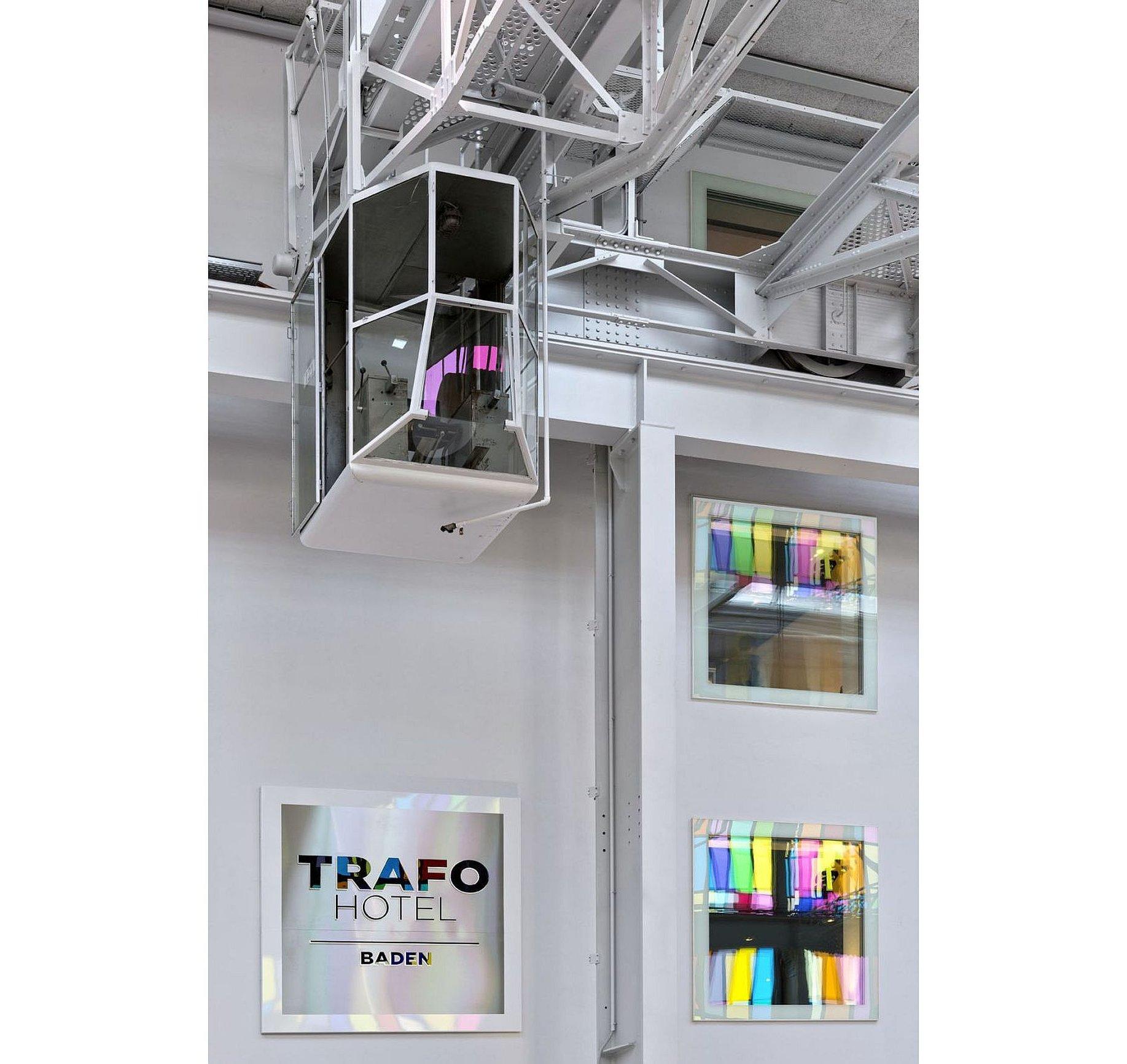 Hotel Trafo