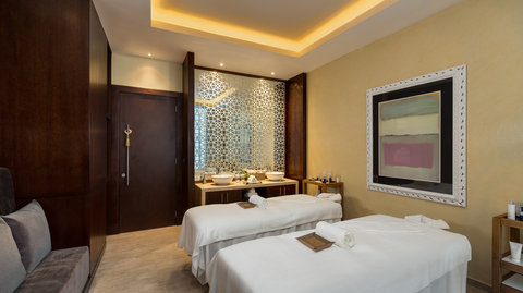Kempinski Burj Rafal Hotel - S Double Treatment Room Female