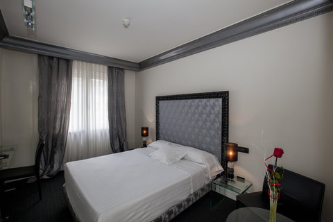 Ercilla Lopez De Haro Hotel - Other Hotel Services Amenities