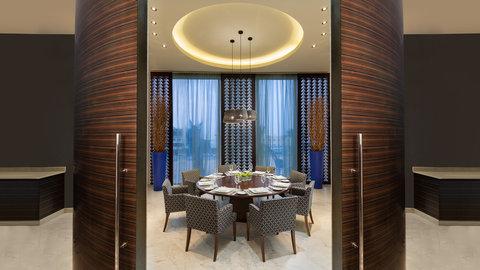 Kempinski Burj Rafal Hotel - The Grand PVD