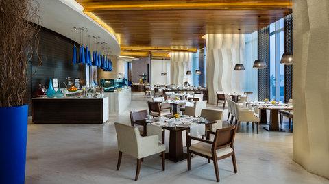 Kempinski Burj Rafal Hotel - The Grand