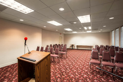 Econo Lodge & Conference Center - Sc Meeting