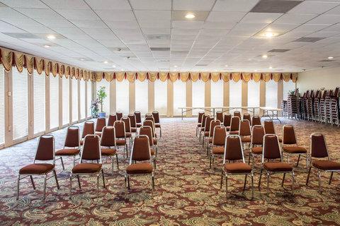 Econo Lodge & Conference Center - Sc Conference