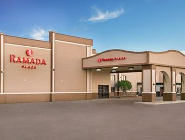 Clarion Inn Gillette - Welcome to Ramada Plaza Gillette