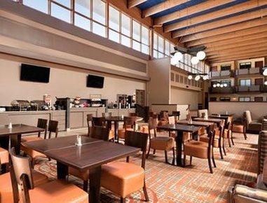 Clarion Inn Gillette - Breakfast Area