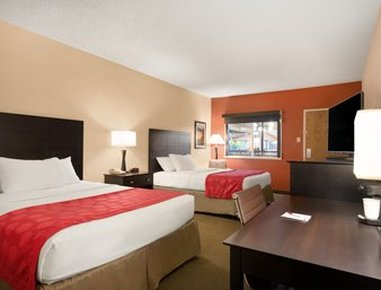 Clarion Inn Gillette - Two Queen Bed Room