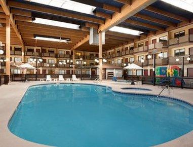 Clarion Inn Gillette - Pool