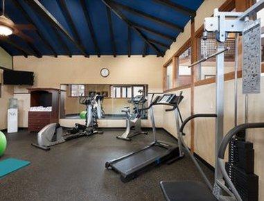 Clarion Inn Gillette - Fitness Center