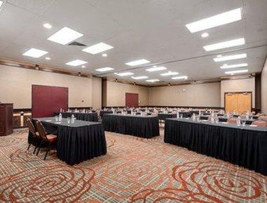 Clarion Inn Gillette - Meeting Room
