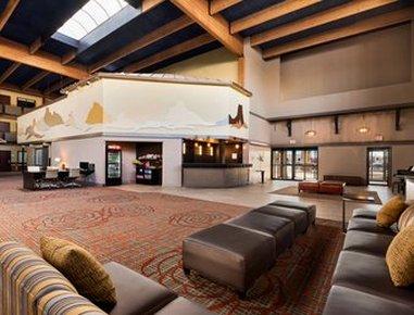 Clarion Inn Gillette - Lobby