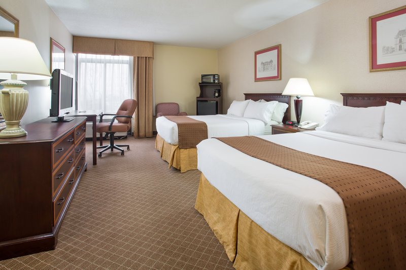 Holiday Inn-Cincinnati-I-275 - Cincinnati, OH