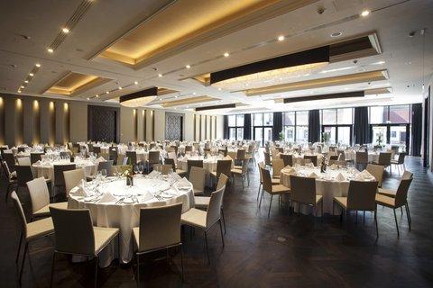 Kempinski Hotel Gravenbruch - Central Park Ball Room