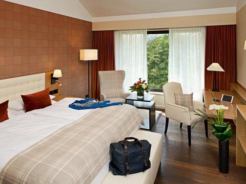 Kempinski Hotel Gravenbruch - Comfort Room