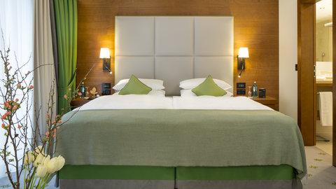 Kempinski Hotel Gravenbruch - Grand Deluxe Room