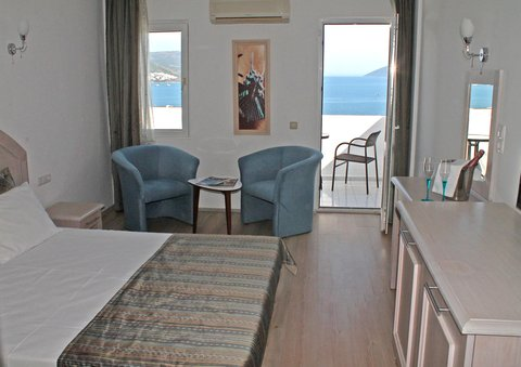 Dolce Hotel Bodrum - Double