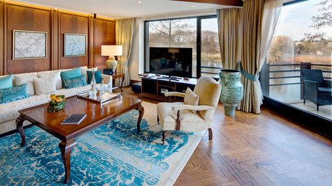 Kempinski Hotel Gravenbruch - View Presidential Suite