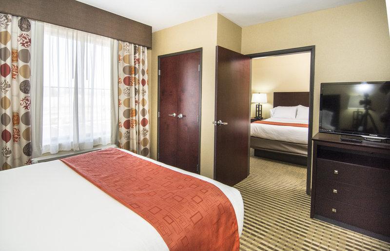 Holiday Inn Express - Elkton, MD