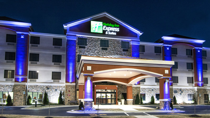 HOLIDAY INN EXP STES ELKTON NWK