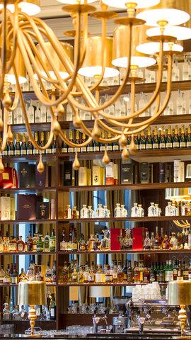 Kempinski Hotel Gravenbruch - K Lounge