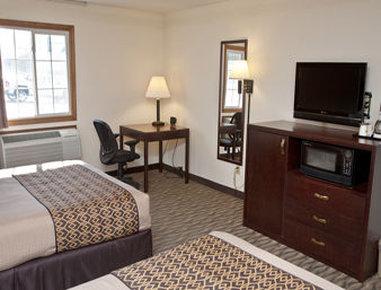 Super 8 Atlantic - Standard Two Bed Room