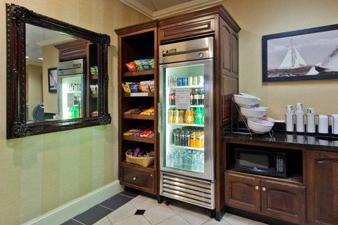 Holiday Inn Charleston Riverview Hotel - Snack Shop