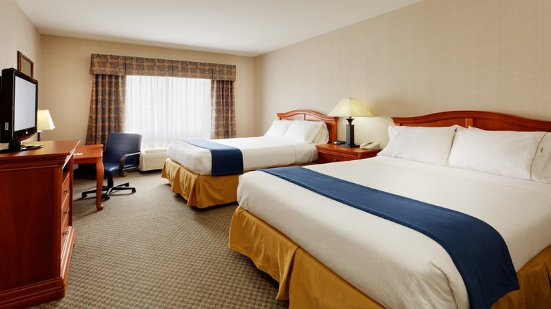 Holiday Inn Express & Suites ROCHESTER-VICTOR - Victor, NY