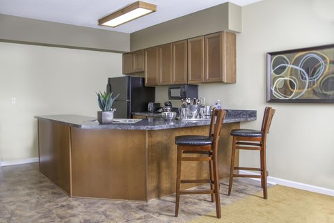 DoubleTree by Hilton Bloomington - Presidential
