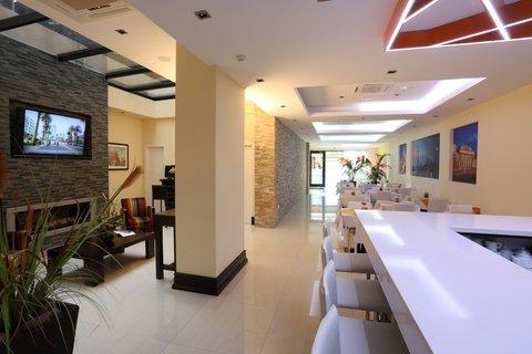 Puerto Mercado Hotel - Bar