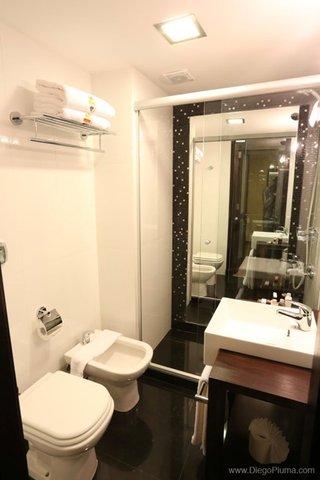 Puerto Mercado Hotel - Bano Std Doble