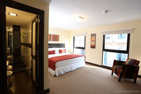 Puerto Mercado Hotel - Hab King