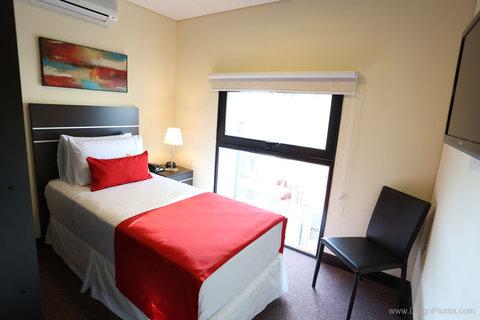 Puerto Mercado Hotel - Hab Single