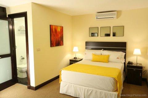 Puerto Mercado Hotel - Hab Std Doble