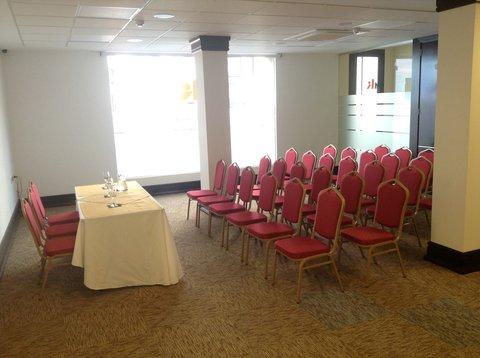 Puerto Mercado Hotel - Meeting Room