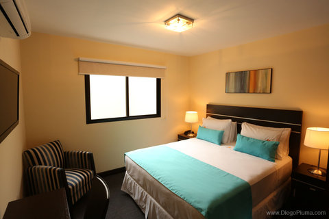 Puerto Mercado Hotel - Hab Sup Doble