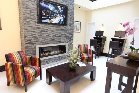 Puerto Mercado Hotel - Lounge