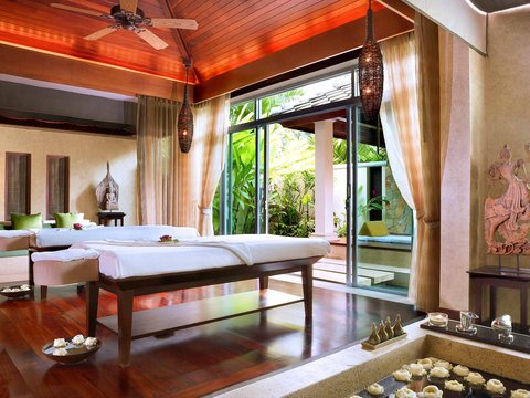 Pullman Khao Lak Katiliya Resort and Spa - Spa
