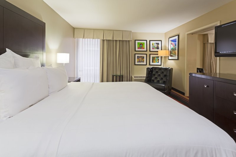 Crowne Plaza NEW ORLEANS-AIRPORT - Kenner, LA