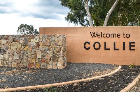 Comfort Inn & Suites Collie - Exterior