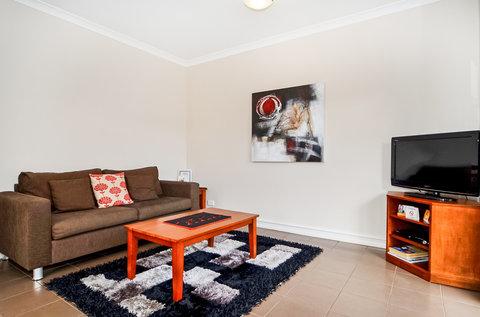 Comfort Inn & Suites Collie - Lobby
