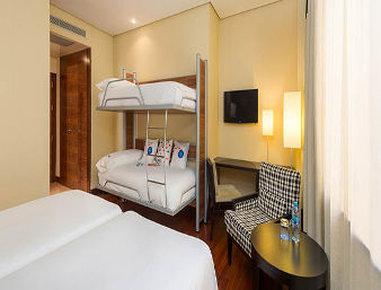 NH Rincón De Pepe - Guest Room