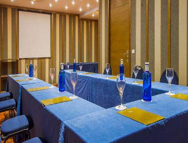 NH Rincón De Pepe - Meeting Room
