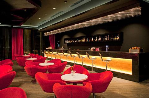 فندق سيرين بيليك - Hoopoe bar